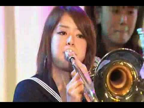 Swing Girls - First and Last Concert