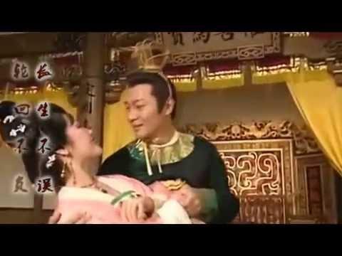 【Giang Hoa 江華】Dương Quý Phi - MV Đường Minh Hoàng