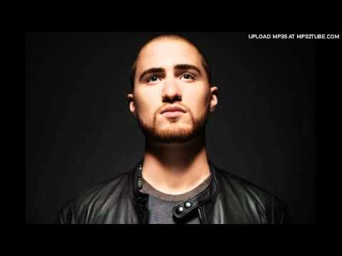 - Mike Posner