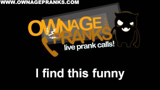 Hispanic Actor Prank Ft  Tyrone Part 1   Ownage Pranks