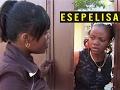 Moninga Mabe 5 6 - Groupe Evangéliste - Devos Mussoba - THEATRE CONGOLAIS - ESEPELISA