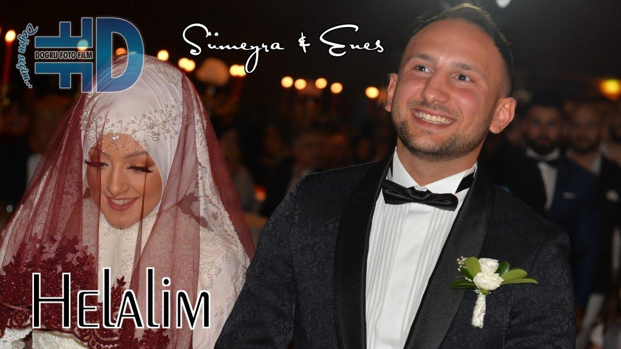 Sümeyra & Enes - HELALİM