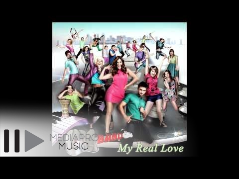 LaLa Band - My Real Love