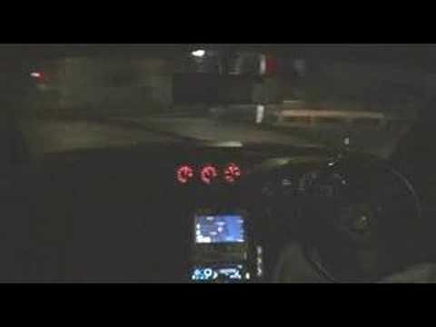 Silvia S13 Drifting in Nankou