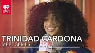 "Get To Know Trinidad Cardona + ""Dinero"" | Meet Series"