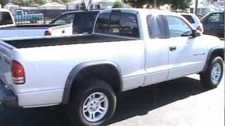 2005 DODGE DAKOTA QUAD CAB SLT 22K MILES FOR SALE SEE WWW.SUNSETMILAN.COM.MPG videos