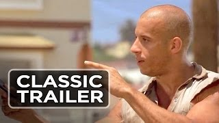 The Fast And The Furious Official Trailer #1 Paul Walker