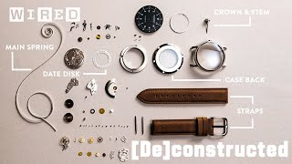 Watchmaker Breaks Down Swiss vs Japanese Made Watches | WIRED