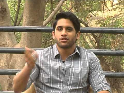 Naga Chaitanya About Tadakha Movie Success