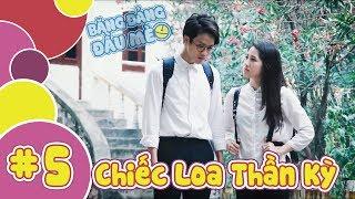 Băng Đảng Đầu Mèo #5  CHIẾC LOA THẦN KÌ  Phim Hài Sitcom DOPHEMON 2018