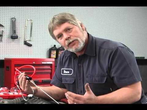 Troubleshooting O2 Sensor Codes - Part 1