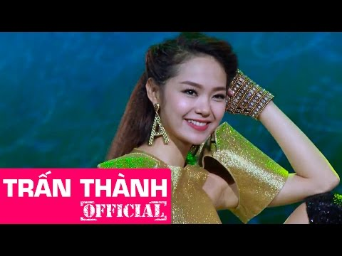 TRÁI TIM LẦM LỠ [Minh Hằng] - Liveshow TRẤN THÀNH [CHUYỆN GIỠN NHƯ THIỆT]