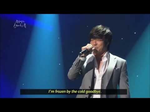 The Position; I Love You, What I Want from Spring (2013.04.28/ Yu Huiyeol's Sketchbook)
