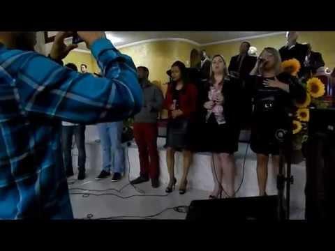 Santo Equip Louvor Jubrac Cubatão