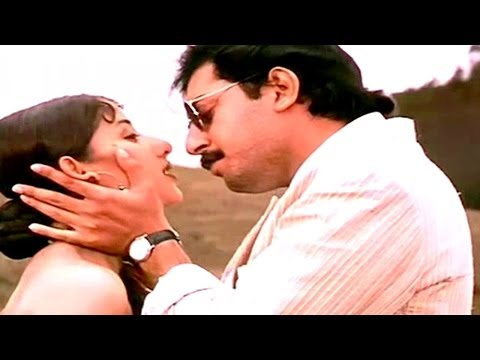 Kuchi Kuchi Rakma  Video Song - Bombay - Arvind Swamy, Manisha Koirala