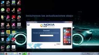 Cómo Liberar Nokia Lumia 505, 520, 521, 610 Y 710