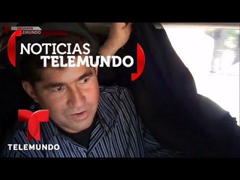 Salvador Alvarenga: Dieta del hospital