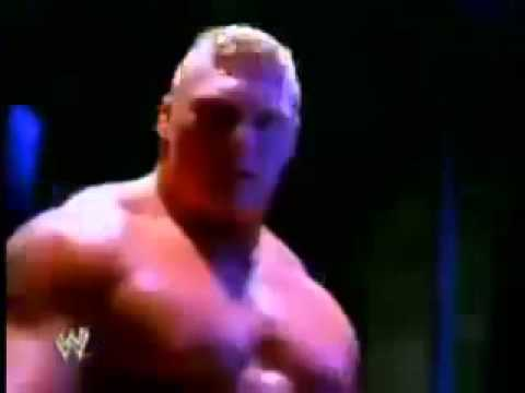 Brock Lesnar Theme Song