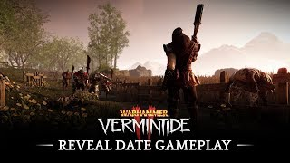 Warhammer: Vermintide 2 - The Tempest Gameplay