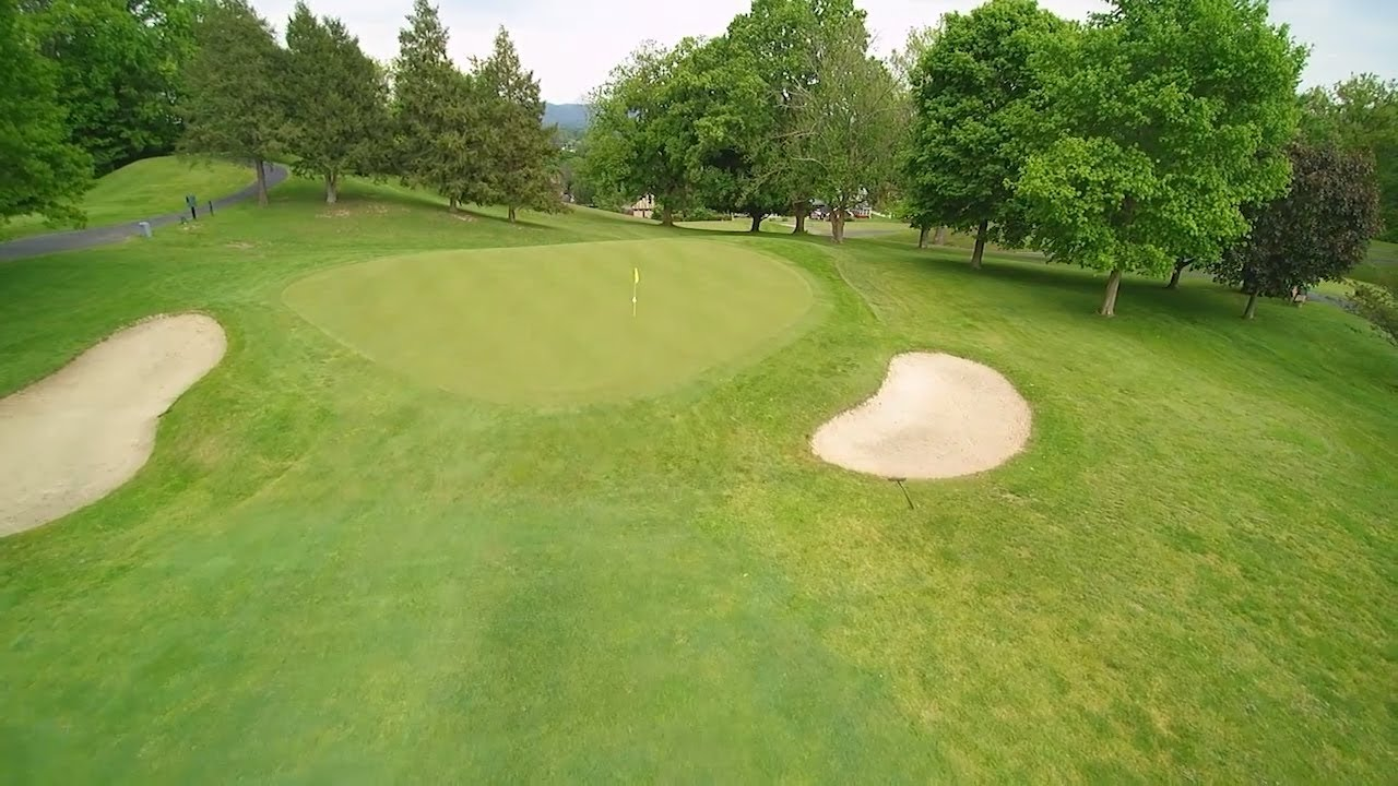Central Ohio Golfing 04-29-2018