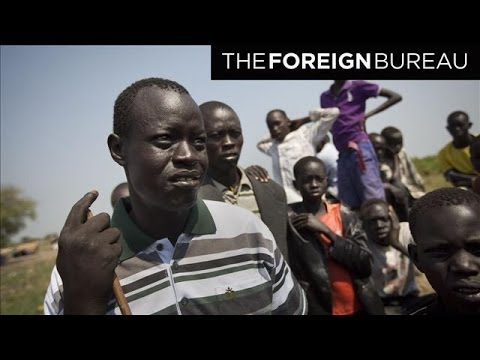 Can South Sudan Find Peace?