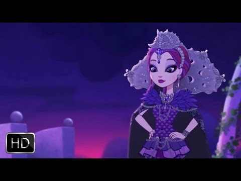 Ever After High™ - The Tale of Legacy Day [1080p]
