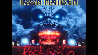 Iron Maiden Blood Brothers Live (audio) Rock In Rio 2001