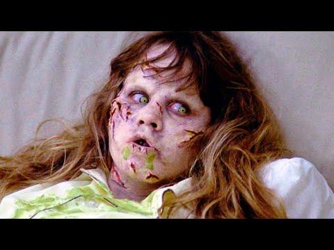El Exorcista (Trailer español)
