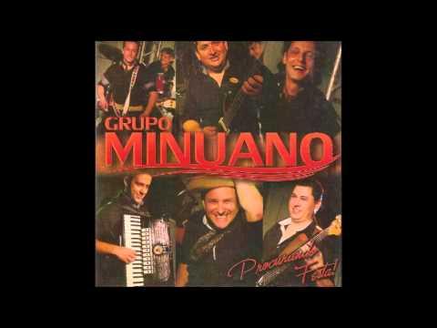 Grupo Minuano - Castelo de Sonhos