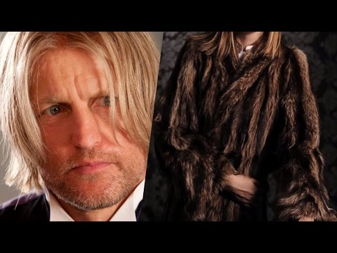Woody Harrelson - A Video About Fur
