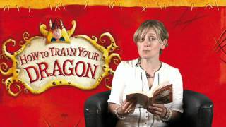 How to Train Your Dragon- Dragonese Day 6th October 2011
