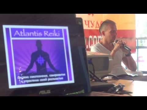 "00052 Амата Сарва (Торонто, Канада). Сознание Духа - безграничная жизнь"" (13.06.2015)"