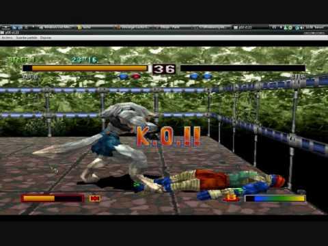 bloody roar 2 game download softonic