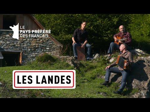 Les 100 lieux qu'il faut voir : Gascogne - Les Landes