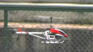 RC Helicopter Double Horse 9053 Volitation En El Parque