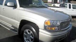 GMC Yukon Denali Complete Detailing, Start Up, and Full Tour videos