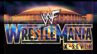 All WWE WrestleMania 1-28 Theme Songs & Logos