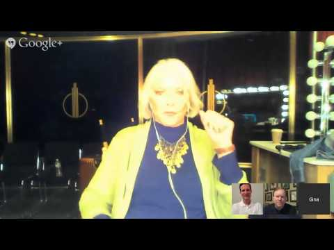 Gold Derby Emmy Google+ Hangout: Ellen Burstyn ('Flowers in the Attic')