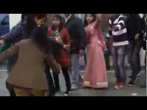 babli piyariye himachali song | guys are trying to dance in this song