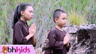 Ca Nhạc Phật Giáo Ăn Chay - Nhạc Phật Bé Phương Anh - Ngọc Ngân - Tú Anh - Nhật Trung