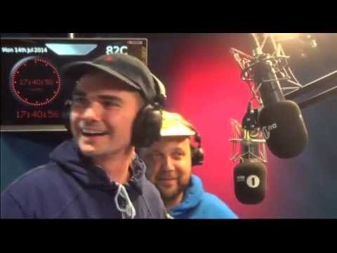 Mc Grindah From Kurupt Fm Vs Charlie Sloth | Ukg, Hip-hop, R&b, Uk Hip-hop