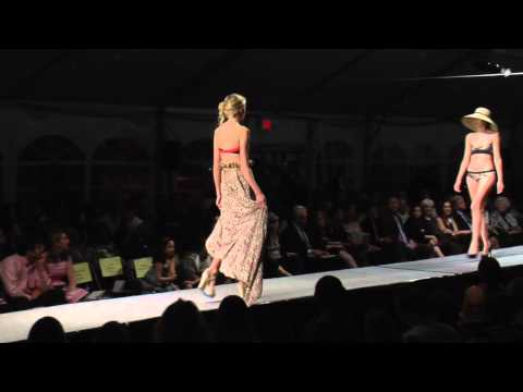 Moore College of Art & Design Fashion Show 2011 Senior Collections Part 1
