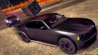 First 30 Minutes: Fast & Furious: Showdown [XBOX360/PS3