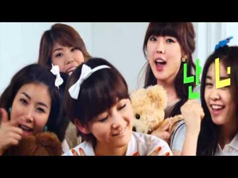 nhac han quoc hay nhat ne Forever Love - SeeYa, Davichi & Ji Yeon
