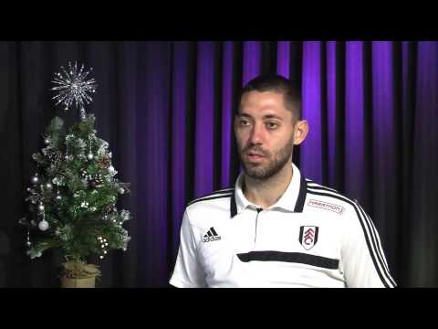 Dempsey: It's Great To Be Back