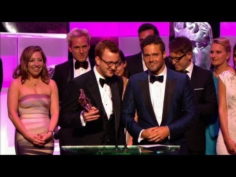 Made in Chelsea's Reality & Constructed Factual Bafta - The British Academy Television Awards 2013