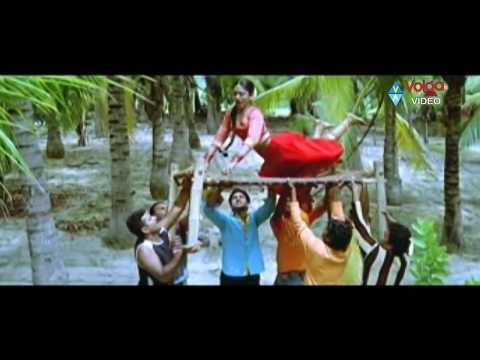 Seethakoka Chiluka Songs | Chuputoti | Navdeep, Sheela | HD