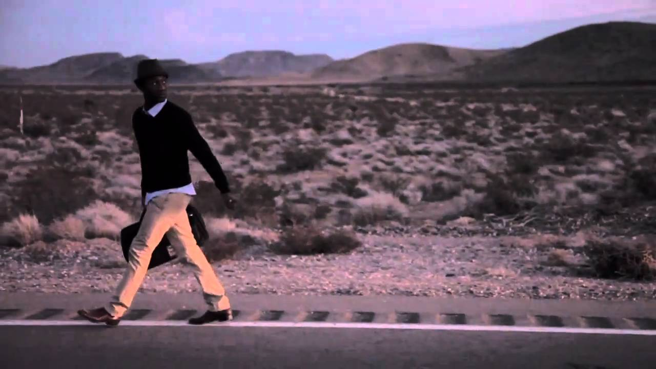 "Aloe Blacc - ""I Need a Dollar"" music video (version 2)"
