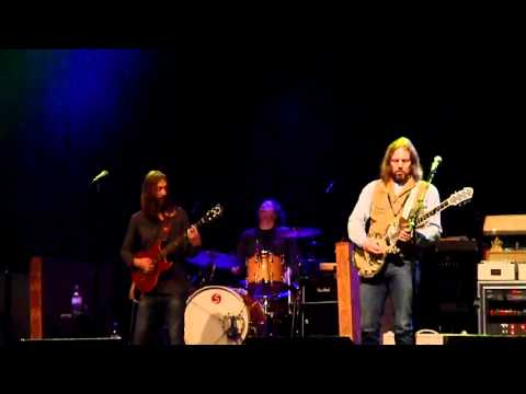 The Black Crowes - Oh Sweet Nuthin' @ Electric Factory PA - 4/13/13
