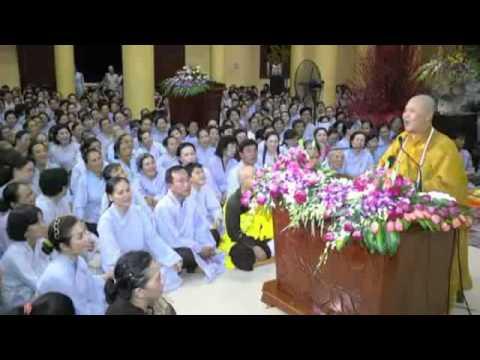 Le Hoi Via Bo Tat Quan The Am (19-06-2012) - Thich Giac Nhan giang